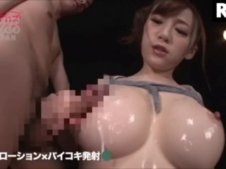 Big boobs young pussy
