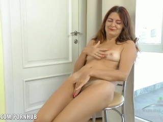 Her first black cock samples