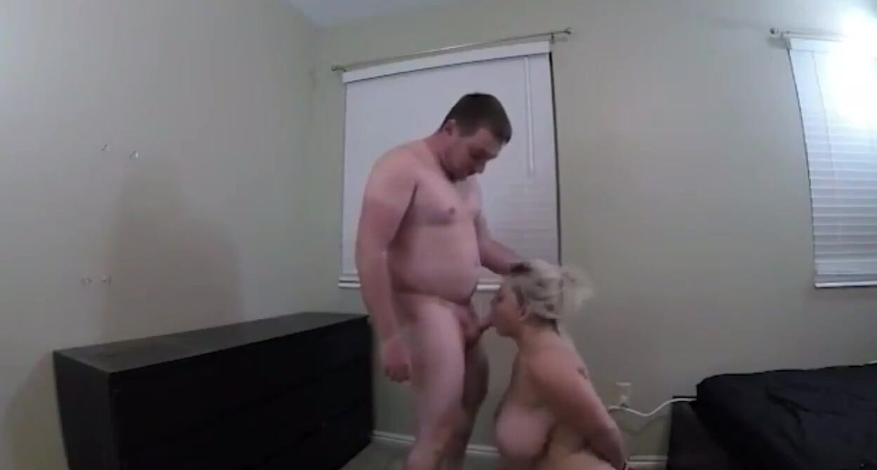 plunged up her ass